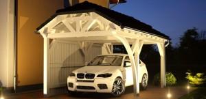 walmdachcarport onlineshop fertige carportbaus tze bestellen. Black Bedroom Furniture Sets. Home Design Ideas